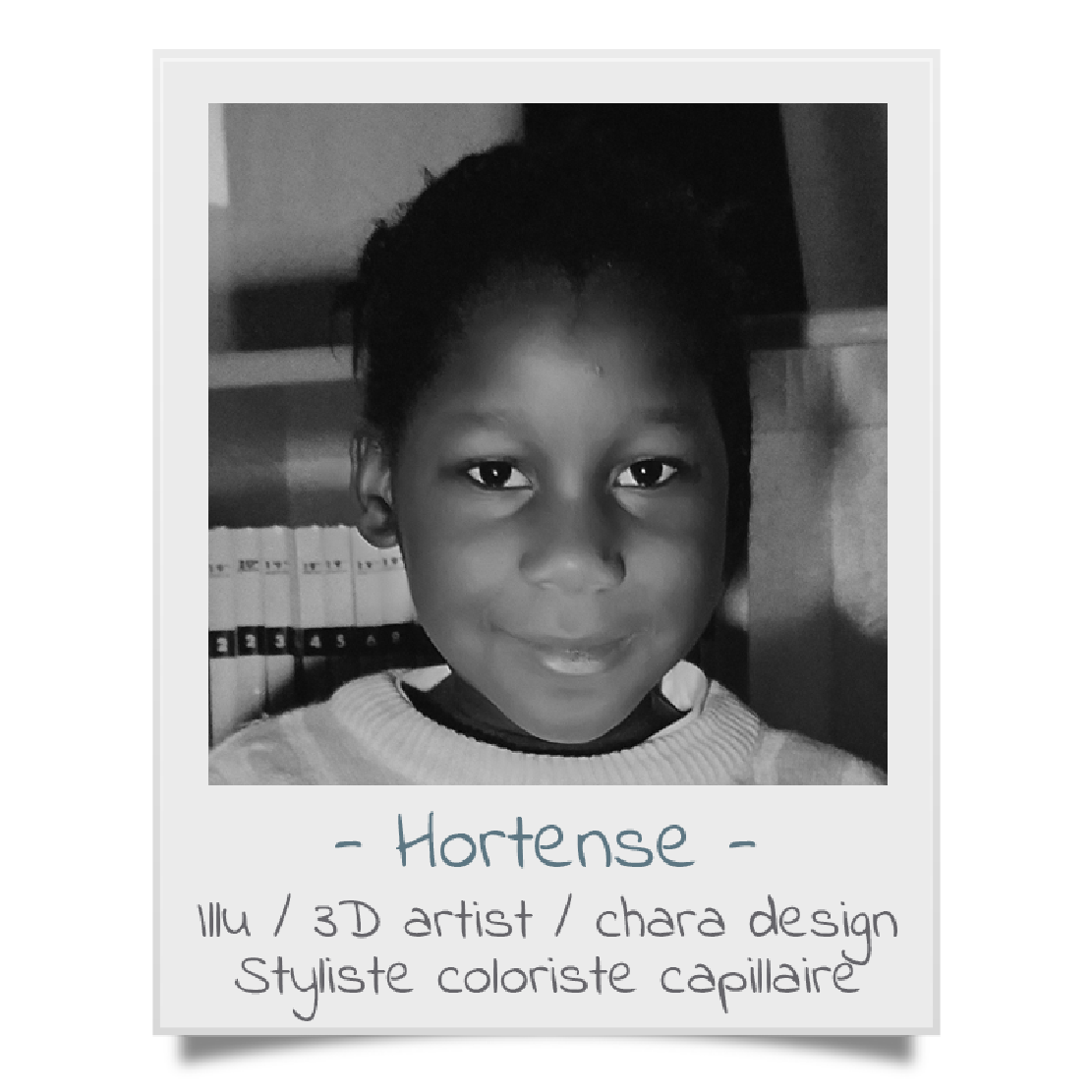 Photo membre Hortense